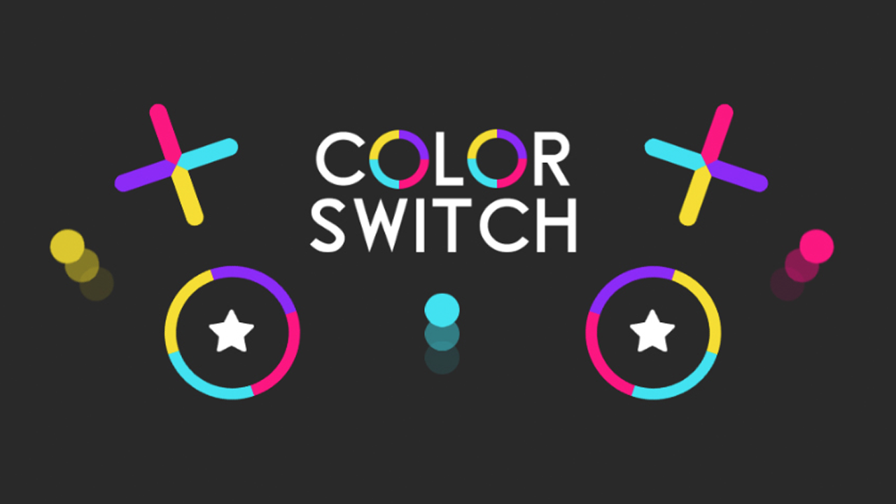 colorswitch