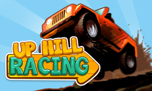 up-hill-racing